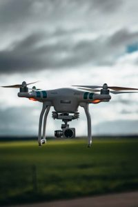 Pinnacle protection - Drone Security