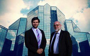 Corporate Building Security