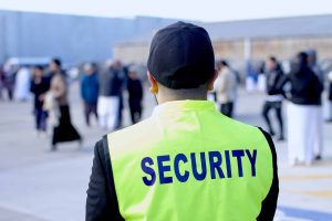 Pinnacle Protection - Event Security Services
